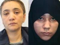 Închisoare pe viaţă pentru o femeie din Londra care pregătea un atentat