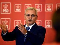 """Dragnea nu s-a dus la Cotroceni la jurământul lui Vlase pentru că """"președintele nu respectă Constituția"""""""