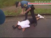 Polițistul concediat după ce a lovit un fugar cu mașina și-a găsit rapid serviciu