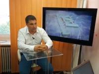 Ce a păţit primarul PSD care a criticat mitingul organizat de partid pentru