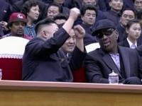 Singurul american prieten cu Kim Jong Un vine în Singapore, la summit-ul cu Trump