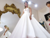 Nunțile la români se țin acum și în timpul săptămânii. Restaurantele nu mai fac față cererilor