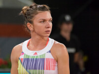 Reacția Simonei Halep, după ce a fost întrebată ce a învățat din eşecurile de la Grand Slam