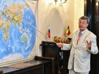 Ambasadorul Rusiei la București, convocat vineri la sediul MAE după declarațiile despre Strategia de Apărare a României