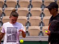 Simona Halep susține că are cheia finalei cu Sloane Stephens. Cum a uimit rivala ei lumea tenisului