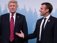 Donald Trump, izolat de liderii lumii la summitul G7. Opoziţie comună a europenilor faţă de reintegrarea Rusiei
