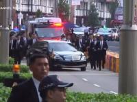 Trump şi Kim Jong-un au ajuns în Singapore. Liderul nord-coreean, flancat din nou de gărzi. VIDEO