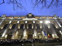 """""""Forumul Judecătorilor din România"""" cere CSM să apere independența sistemului judiciar"""