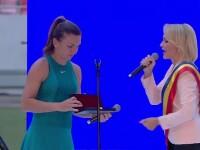 Prima declarație a Gabrielei Firea despre evenimentul de pe Arena Națională dedicat Simonei Halep