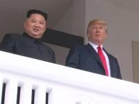 Experții pun la îndoială strategia lui Donald Trump în privința lui Kim Jong-un