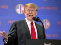 """Apropiat al lui Trump: Martin Luther King Jr. ar fi """"mândru"""" de acțiunile președintelui SUA"""