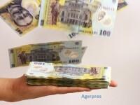 Salariul minim crește de la 1 decembrie, dar se schimbă metoda de calcul. La cât va ajunge