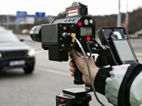 Viteza cu care a fost prins de radar un tânăr de 26 de ani, în Buzău