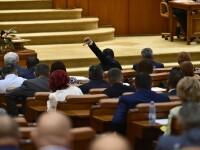 32 de deputați PNL, USR și PMP au lipsit de la votul pentru modificarea Codului de procedură penală