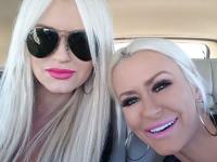 Două surori, actrițe de filme pentru adulți, condamnate la închisoare în Dubai