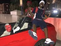 XXXTentacion ar fi fost împuşcat de un alt rapper. Postările care l-au dat de gol