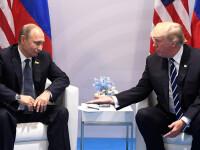SUA mențin sancțiunile împotriva Rusiei până când Crimeea va fi înapoiată Ucrainei
