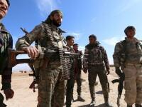 Parisul ar fi dat jihadişti francezi pe mâna kurzilor pentru a fi torturaţi şi ucişi