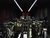 Harley-Davidson va transfera o parte din producţia de motociclete din SUA