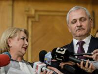 Dăncilă a povestit care a fost ultima discuție cu Dragnea înainte să fie încarcerat
