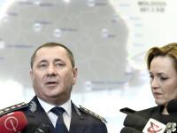 Șeful Poliției sugerează că cei care au organizat prinderea lui Lepa sunt principalii responsabili