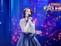 Ana Maria Pantaze a câștigat Românii au talent, sezonul 9. Aris Negoiță, pe 2. VIDEO