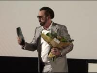 Nicolas Cage, premiat la TIFF. A promis că va pune trofeul pe noptieră