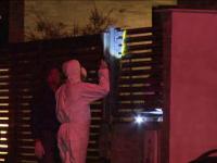 Jaf armat la un cazinou din Satu Mare. Cu ce sumă a fugit hoțul
