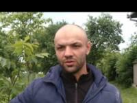 Bărbatul la care a înnoptat ucigașul polițistului din Timiș a fost reținut