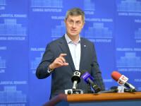 """Dan Barna, despre propunerea primarului din Târgu Mureș: """"Este de netolerat"""""""
