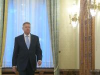 Orban: Vineri va avea loc depunerea candidaturii lui Iohannis la prezidenţiale