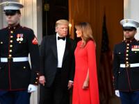 CNN: Melania Trump ar putea fi cel mai dur inamic al preşedintelui Donald Trump în alegerile prezidenţiale