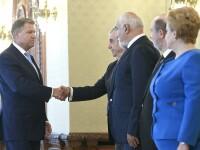 """Tăriceanu, după discuția cu Iohannis: """"La referendum noi nu am fost împotriva întrebărilor"""""""