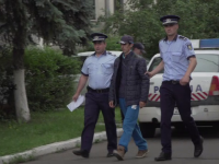 Hoț din Prahova prins de polițiști după două luni. Cum și-a ascuns bărbatul faptele