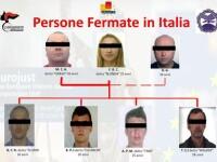 O reţea de interlopi români trimitea sclave în Italia. Ce păţeau dacă nu se prostituau