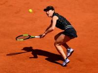 Simona Halep, eșec usturător la Roland Garros
