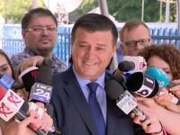 Ministrul Economiei anunță construirea unui noi aeroport. Locul va fi secret