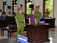 Un blogger a fost condamnat la 6 ani de închisoare după o postare pe Facebook