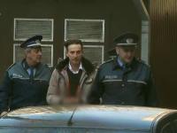Frații lui Radu Mazăre sunt triști. Nu i-au putut aduce fostului primar mâncarea preferată