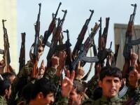 Experți: ISIS nu a fost niciodată înfrânt. Membrii săi voi răpi, ucide, viola, trafica