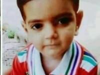 Fetița ucisă pentru 720 de dolari. Cadavrul a fost găsit într-o groapă de gunoi