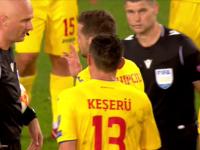 Norvegia - România 2 - 2. Keșeru a egalat în prelungiri. REZUMAT VIDEO