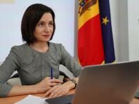 Maia Sandu, numită premier al R. Moldova. Curtea a invalidat decretul