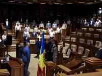 Consiliul Europei cere urgent opinia Comisiei de la Veneția asupra crizei din R. Moldova