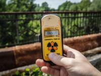 Turism cu risc letal: ce se întâmplă cu cei care vizitează sala de control de la Cernobîl