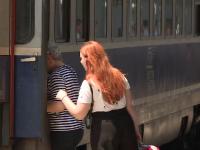 Vineri sosesc trenurile care vor lega orașele României de litoral. Cât costă biletele