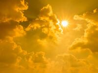 ANM a emis o informare de disconfort termic accentuat pentru următoarele zile
