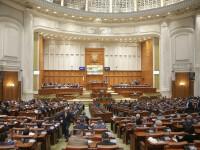 Alegeri parlamentare 2020. Cât câștigă un senator sau un deputat și ce beneficii au aleșii
