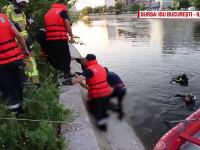 Noi detalii în cazul tânărului care a murit înecat în Dâmbovița pentru a-și salva prietenul