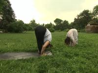 Yoga, o practică din ce în ce mai căutată în România. Avantajele oferite